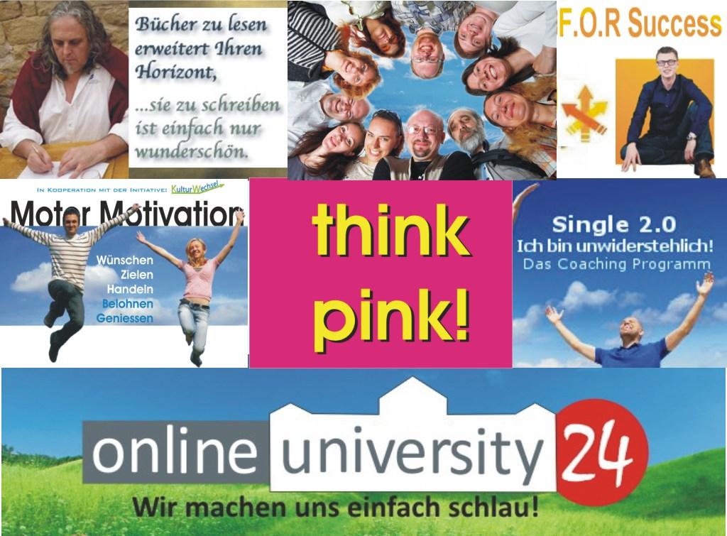 Webinare der OnlineUniversity24 KW03-2013