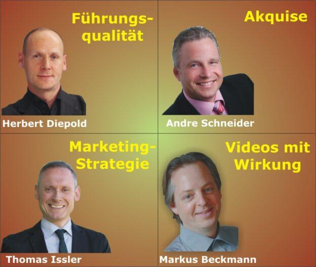 OU24-Experten-Webinare, in der KW 20-2013