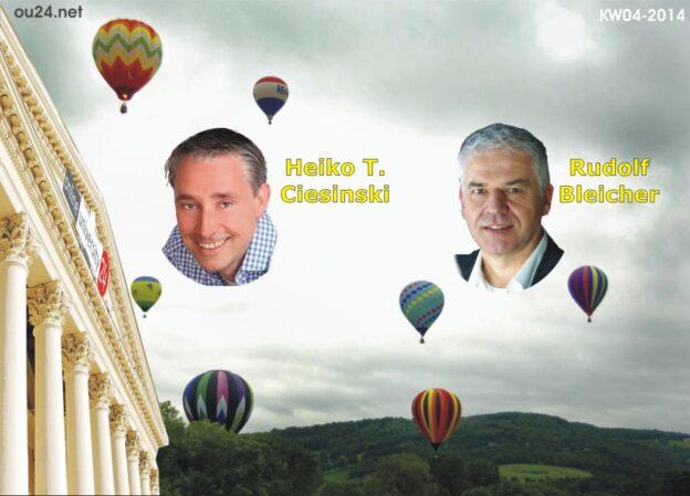 Online-Seminare KW-04-2014: Potcast, Unternehmergründe