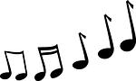 Noten-Töne mit OU24